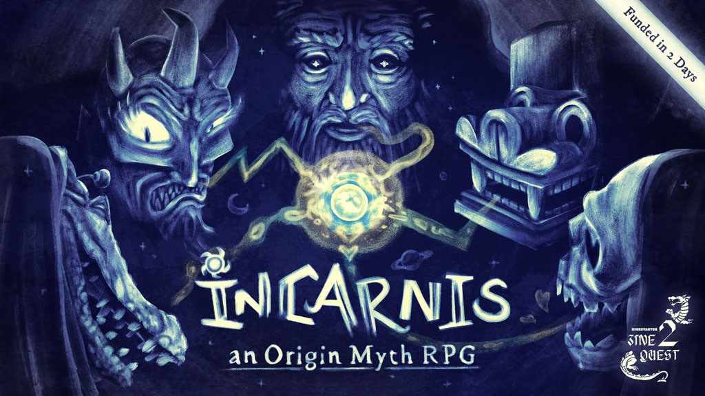Incarnis project video thumbnail