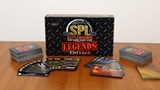 SPL Battlegrounds: Legends Edition (Car Audio Card Game) thumbnail