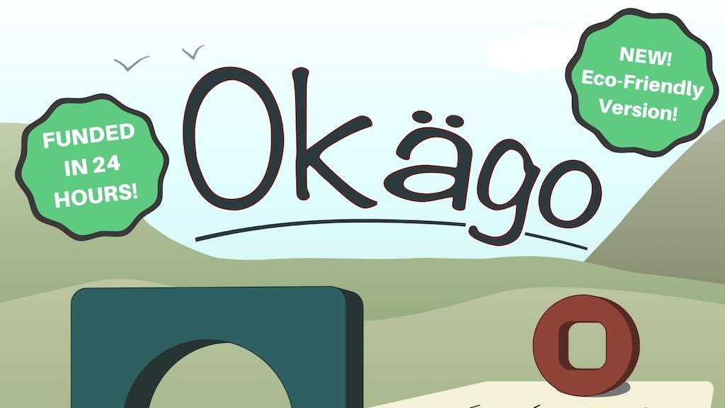 Okägo project video thumbnail