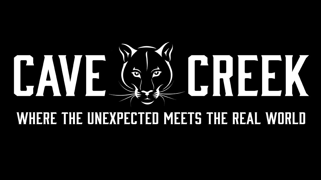 Cave Creek: Where the Unexpected Meets the Real World project video thumbnail