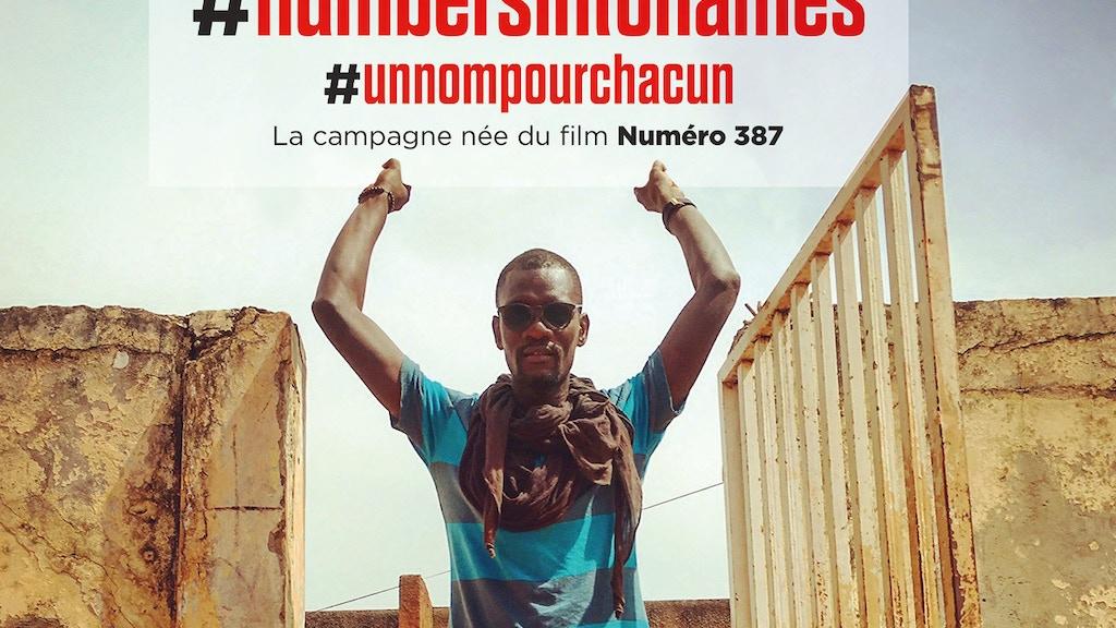 Numbers into Names / Un nom pour chacun project video thumbnail