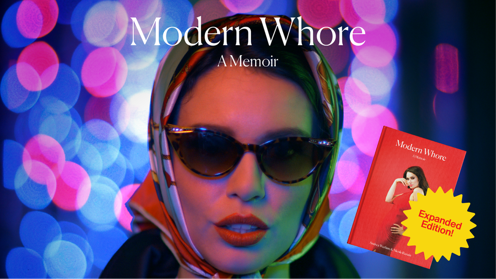 Modern Whore: The Expanded Edition project video thumbnail