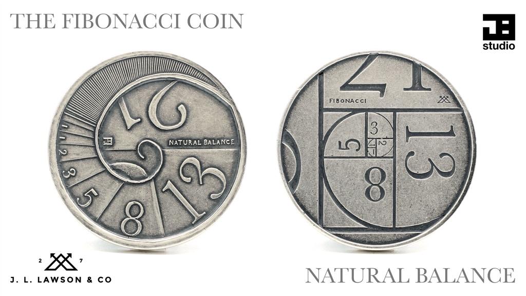 The Fibonacci Coin project video thumbnail