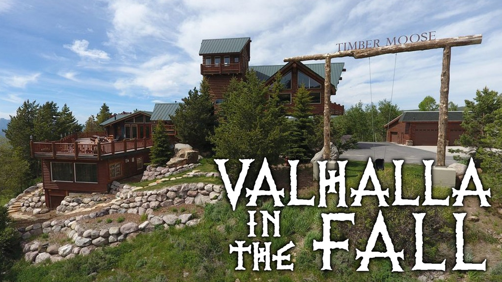 Valhalla in the Fall 2020 project video thumbnail