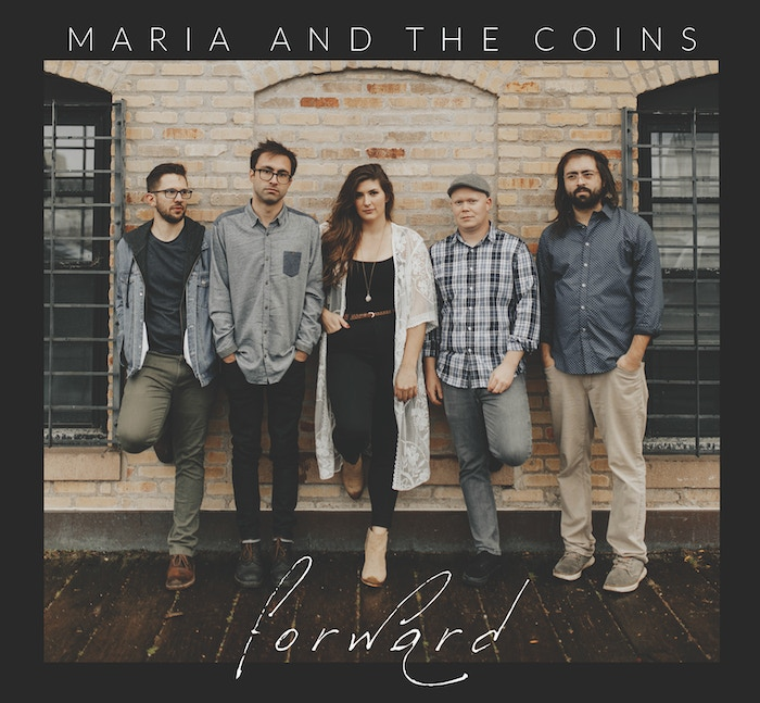 First Full-Length studio album from MARIA AND THE COINS featuring all original material.