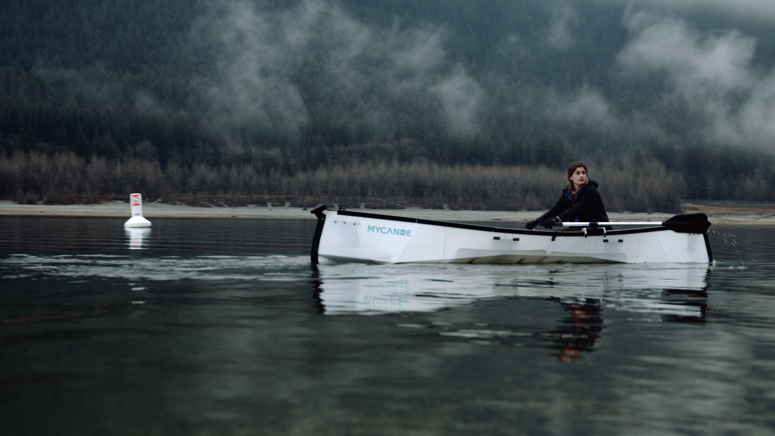 For the ultimate paddling experience. From carrying case to launch in 5 minutes!