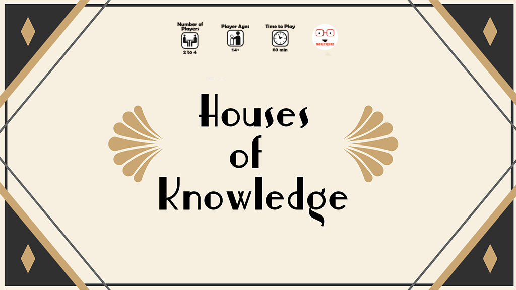 Houses of Knowledge project video thumbnail