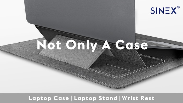 Only $29 | Laptop Case| Laptop Stand| Wrist Rest|Water Proof|Free Shipping&Gift| Redefine Your Lifestyle!