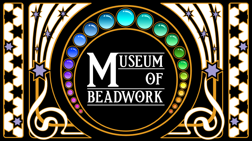 Museum of Beadwork project video thumbnail