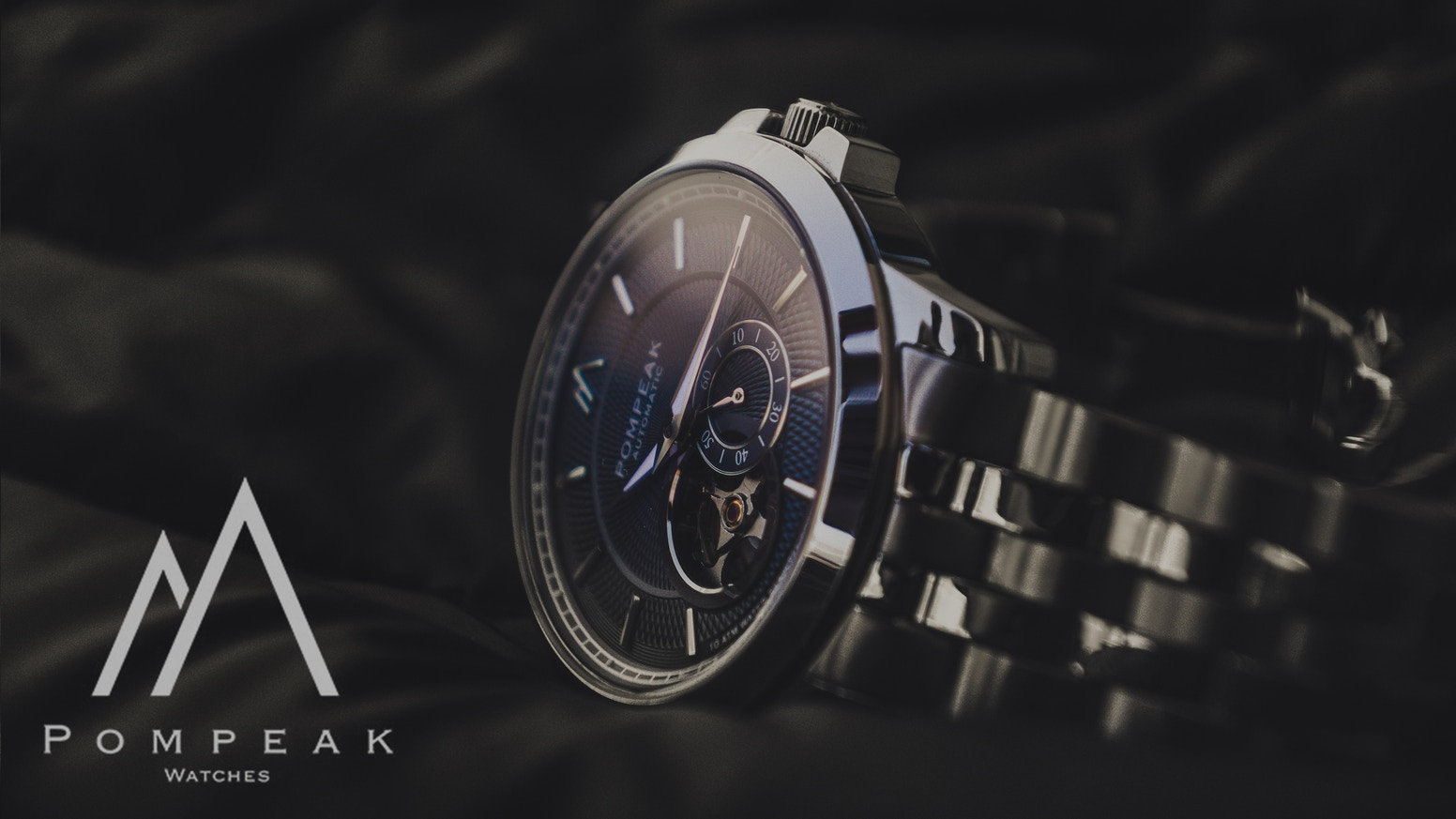 We've designed the watch we want to wear and worked to introduce it at the best possible price.