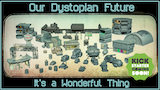 Our Dystopian future, Its a Wonderful Thing thumbnail