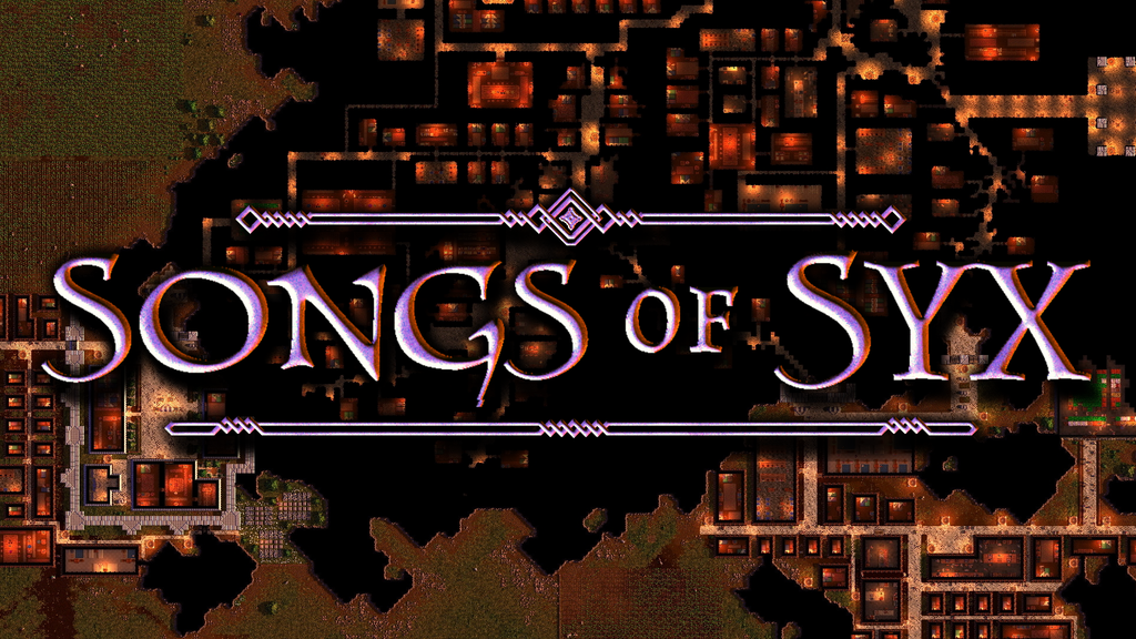 Songs of Syx project video thumbnail