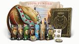 More Magic items for 5e: The Griffon's Saddlebag   Book One thumbnail