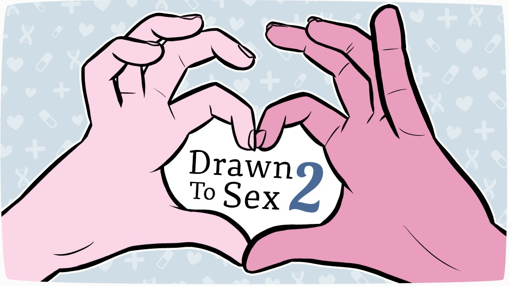 Drawn to Sex - Our Bodies and Health project video thumbnail