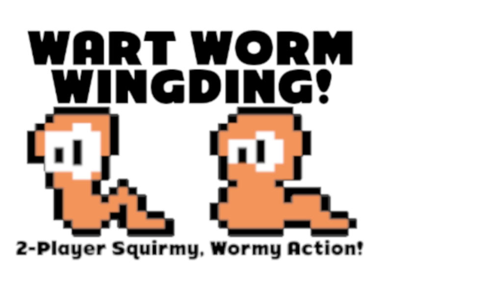 Wart Worm Wingding! - A New Arcade Platformer for the NES! project video thumbnail