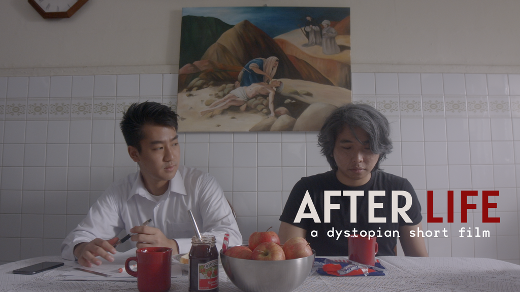 After Life: A Dystopian Short Film project video thumbnail