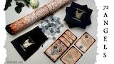 The 72 Angels Talisman Coins & Spiritual Cards vol.2 thumbnail