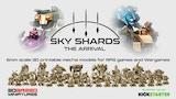Sky Shards: The Arrival thumbnail
