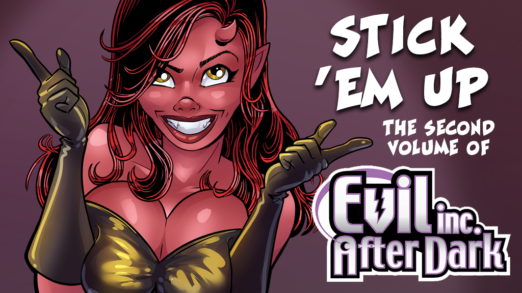 Evil Inc After Dark, Vol. 2 project video thumbnail