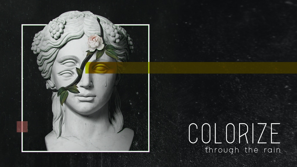 Project image for Colorize - Debut EP 2020