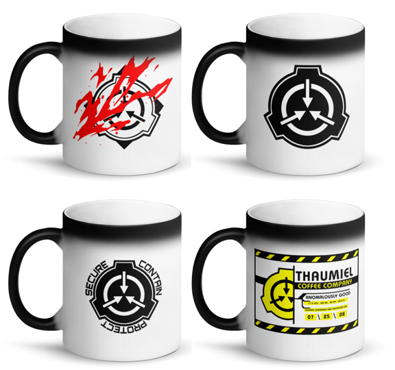 Scp Foundation Secure Contain Protect Vinyl Sticker Sets By Gavriel Discordia Kickstarter High quality scp foundation gifts and merchandise. scp foundation secure contain protect