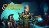 Wretches & Rewards Mini Adventures for 5e: thumbnail