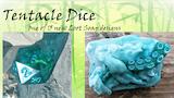 Far East Explorers - Dice Soap & Snowglobe Dice thumbnail