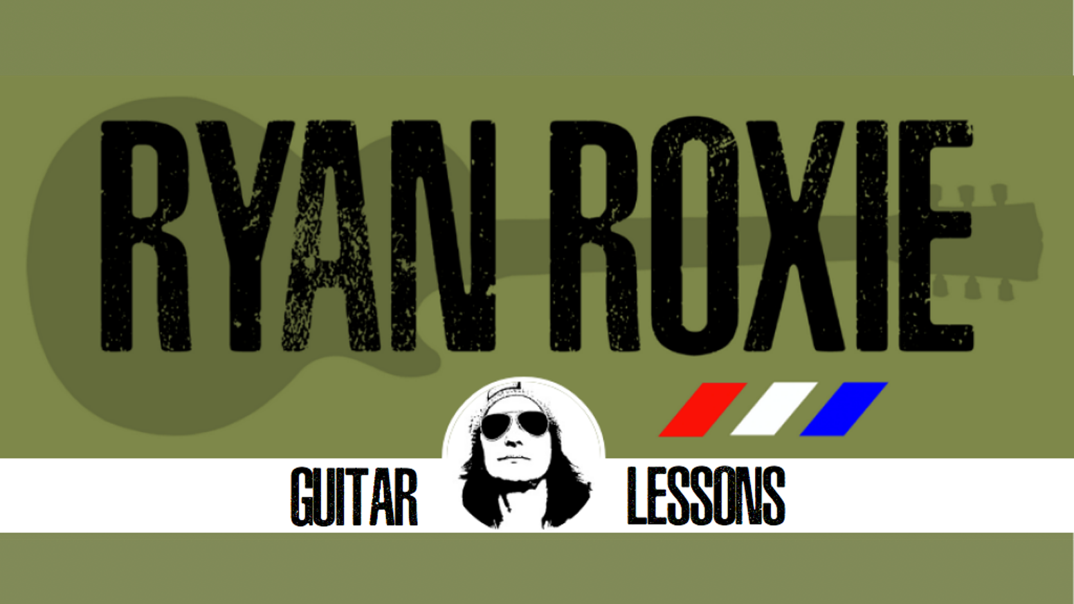 If you are Viewing this Page AFTER the campaign has closed, PLEASE READ Story below especially if YOU are interested in learning the Guitar...Thanks! ;) - Roxie