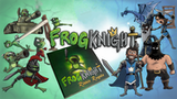 FrogKnight : Ribbit Royale thumbnail