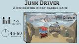 Junk Driver thumbnail