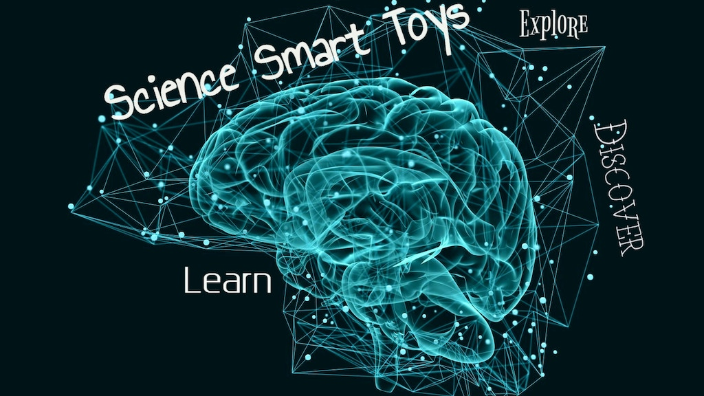 Project image for Science Smart Toys