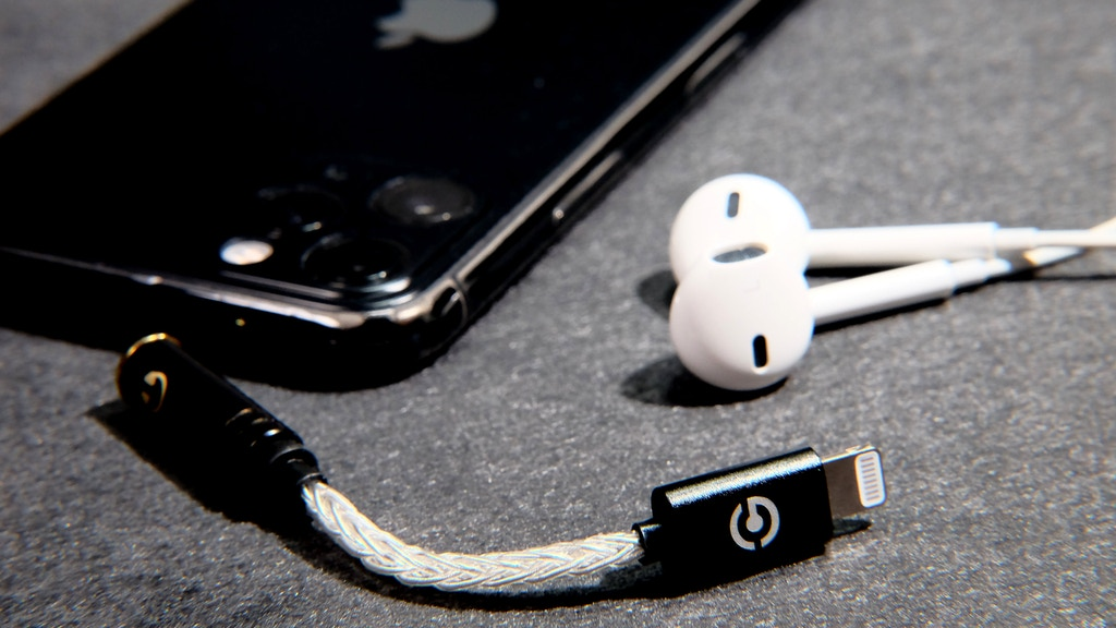 Project image for SmartLife S5 HiFi HiRes Audio Converter toHeadphone Adapter