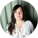 Designer - Pernille Bisgaard Kristensen