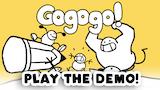 Gogogo! - A tabletop party app! thumbnail