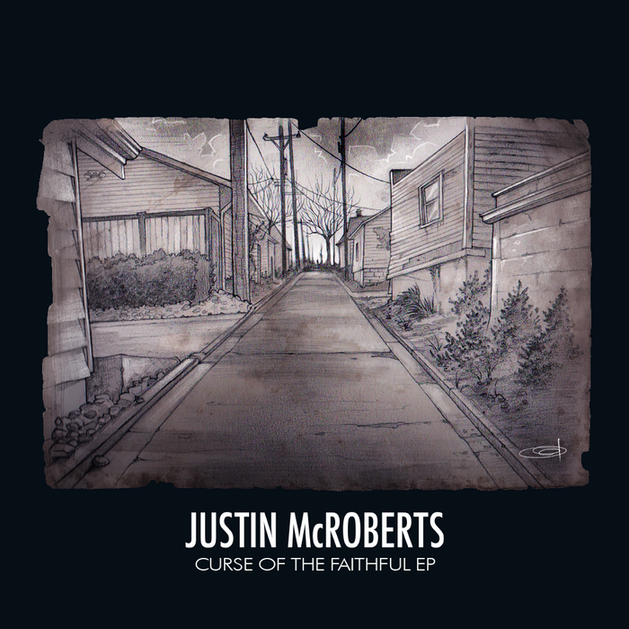 "A brand new EP from Justin McRoberts, commemorating the recording and release of the ""Untitled EP,"" released 20 years ago."
