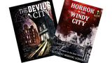 The Devil's City: Horror Fiction & 5e Gaming Conjoined thumbnail