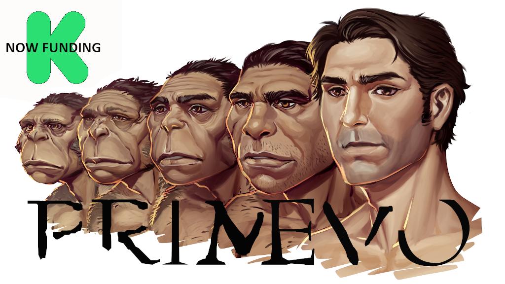 Project image for PrimEVO