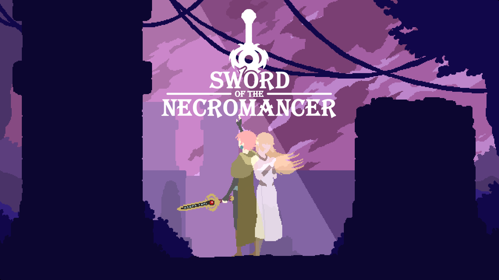 Sword of the Necromancer project video thumbnail