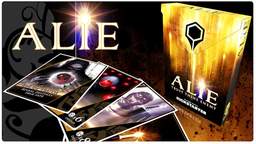 ALIE project video thumbnail