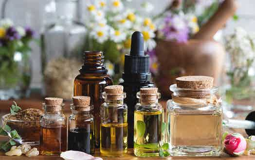 While many essential oils have been synthesized, there may be nothing quite like the natural oils, depending on your purpose for them. To scent perfume or other beauty products, synthetics will do nicely, however for cooking, healthcare, or true aromatherapy, the best results come from natural essential oils. And if you're using essential oils often and want the best, there's nothing like making them yourself.