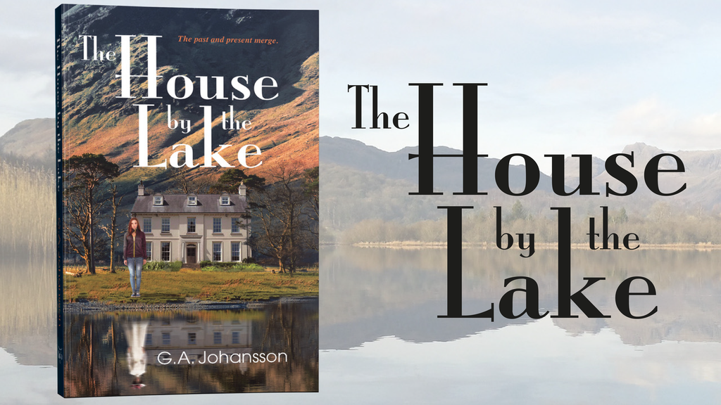 The House by the Lake project video thumbnail