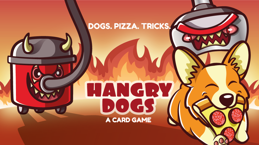 Hangry Dogs