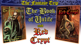 The Fantasy Trip: The Book of Unlife & Red Crypt thumbnail