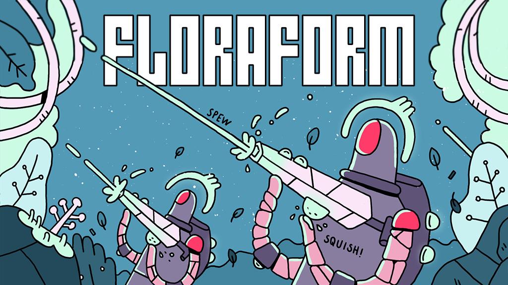 Floraform Kickstarter Campaign