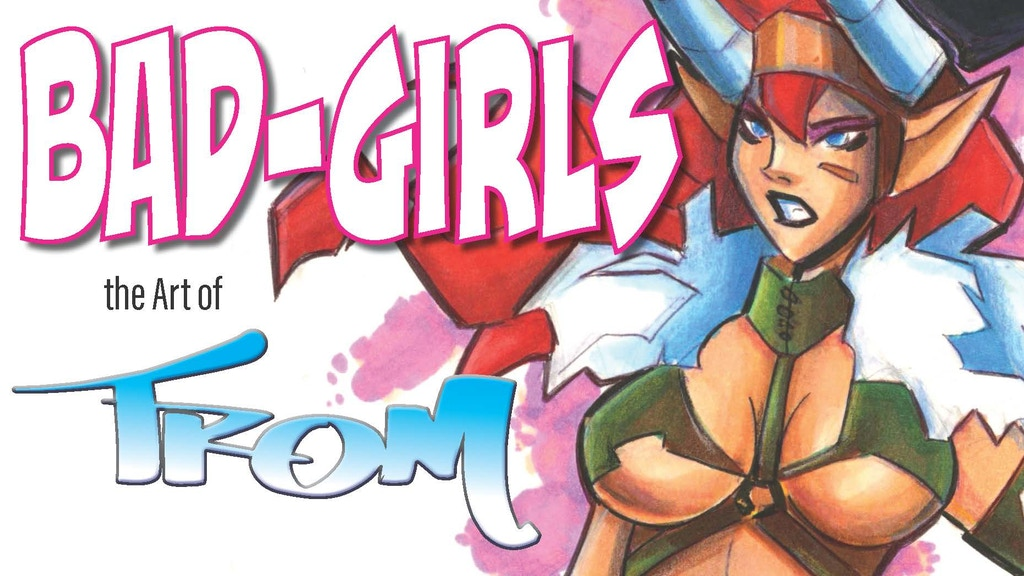 Bad-Girls project video thumbnail