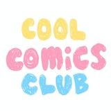 Cool Comics Club