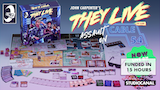 They Live : Assault on Cable 54 thumbnail