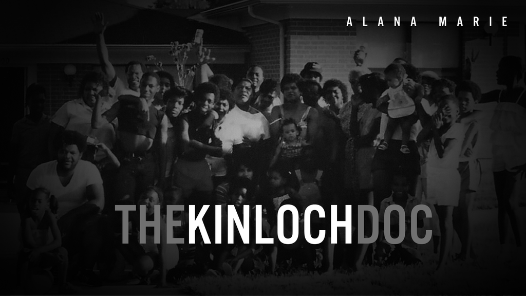 The Kinloch Doc project video thumbnail