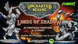 Uncharted Realms - Lords of Shadow thumbnail