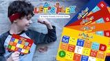 Let's Flex: Portable Family-Friendly Exercise Game thumbnail